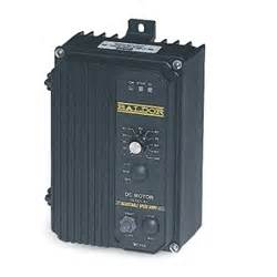 BALDOR ELECTRIC SINGLE PHASE CONTROLS