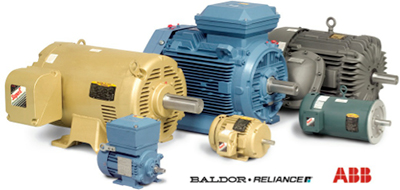 Motor drives express industrial drives for Baldor direct drive cooling tower motors