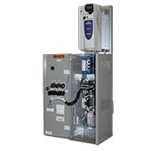 EMERSON AFFINITY BYPASS HVAC CONTROL